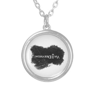 Am I Dreaming? Plated Necklace