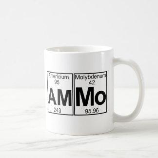 Am-mo (ammo) - Full Coffee Mug