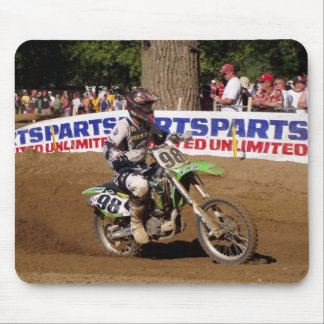 AMA motocross Mouse Pad
