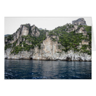 Amalfi Coast Card