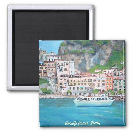 Amalfi Coast Magnet