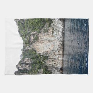 Amalfi Coast Towel