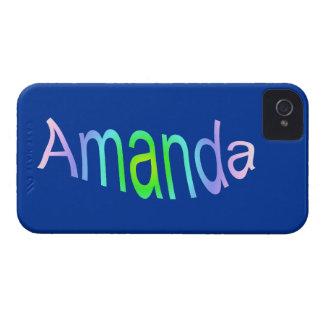 Amanda Case-Mate iPhone 4 Case