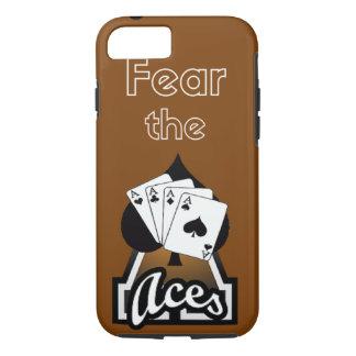 Amanda Clearcreek Aces iPhone 7 CASE