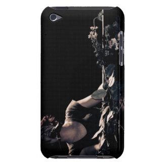 Amanda F*cking Palmer iPod Case-Mate Case