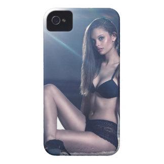 Amanda iPhone 4 Case