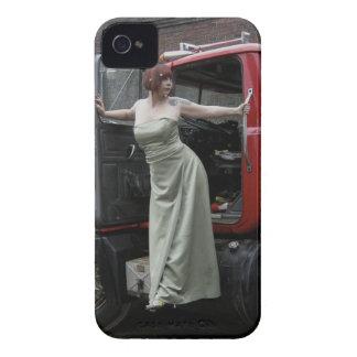 Amanda iPhone 4 Covers