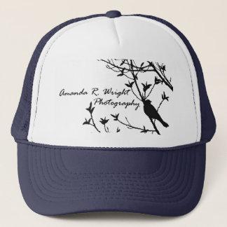 Amanda R. Wright Photography Hat