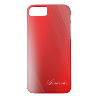Amanda - shades 4 - beautiful iPhone Case