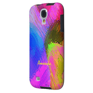 Amanda's Galaxy s4 case