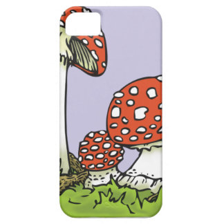 Amanitas Case For The iPhone 5