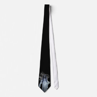 Amaranthine Apparition Tie
