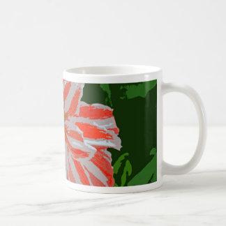 Amaryllis-d Coffee Mug