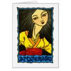 Amaterasu Card