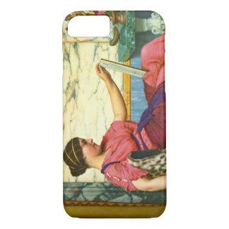 Amateur Artist 1915 iPhone 7 Case