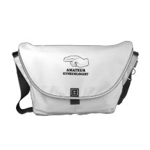amateur gyno messenger bag re5384513da844982992351d59082334f 2iknu 8byvr 216 Amateur Gyno Round Stickers. $5.90. Designed by gay pride