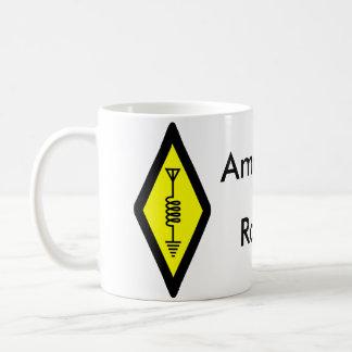Amateur Radio Mug
