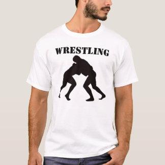 Amateur Wrestling T-Shirt