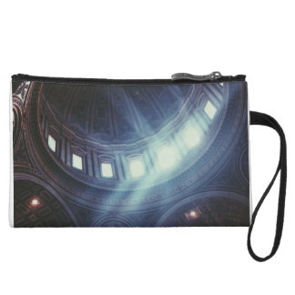 AMAVI VATICAN CLUTCH PURSE