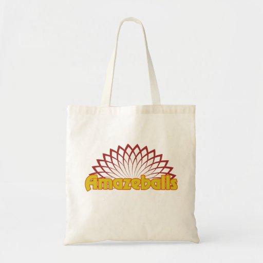 Amazeballs Canvas Bag