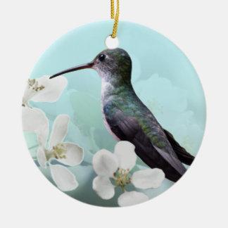 Amazilias Ornament