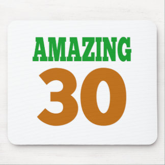 Amazing 30 mouse pads