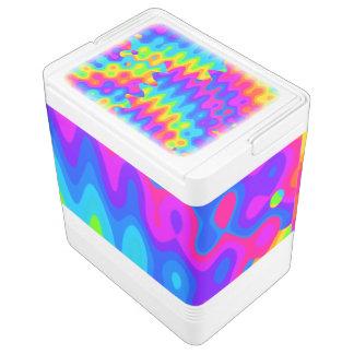 Amazing Acid Rainbow Cooler