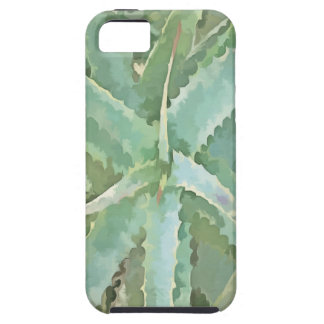 Amazing Aloe Vera Case For The iPhone 5