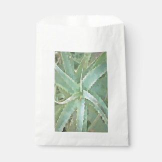 Amazing Aloe Vera Favour Bag