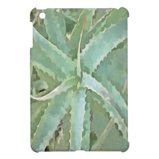 Amazing Aloe Vera iPad Mini Cases