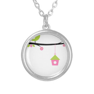 Amazing art is now available in Shop Silver Plated Necklace