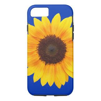 Amazing Autumn Beauty Sunflower iPhone 7 Case