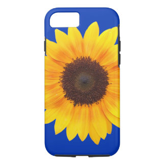 Amazing Autumn Beauty Sunflower iPhone 8/7 Case