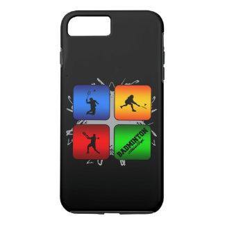 Amazing Badminton Urban Style iPhone 8 Plus/7 Plus Case