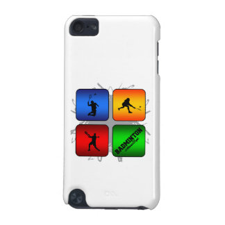 Amazing Badminton Urban Style iPod Touch 5G Covers