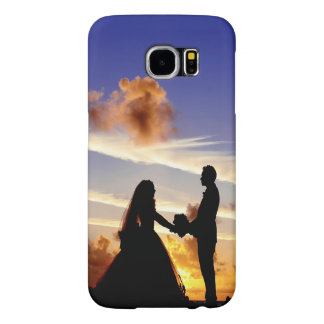 Amazing Barely There Samsung Galaxy S6 Case