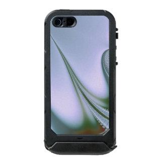 Amazing Blue Design Incipio ATLAS ID™ iPhone 5 Case