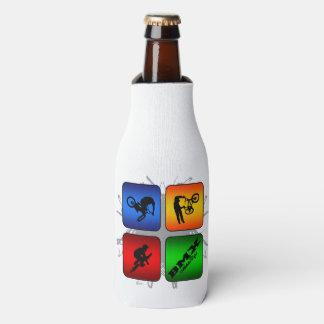 Amazing BMX Urban Style Bottle Cooler
