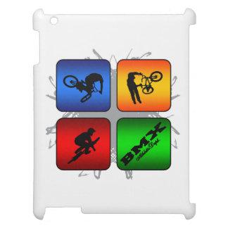 Amazing BMX Urban Style Case For The iPad 2 3 4