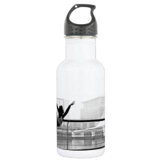 Amazing bottle