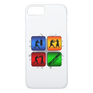 Amazing Boxing Urban Style iPhone 8/7 Case