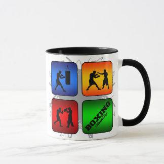 Amazing Boxing Urban Style Mug