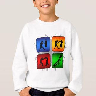 Amazing Boxing Urban Style Sweatshirt