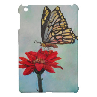 Amazing Butterfly Art! iPad Mini Covers