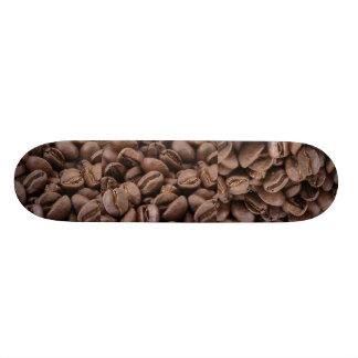 Amazing coffee photo-2 skateboard deck