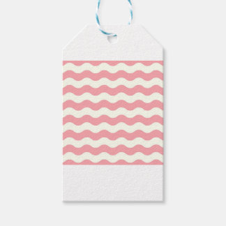 AMAZING CREATIVE WAVES GIFT TAGS