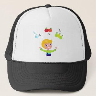 Amazing cute School boy : Tshirts Trucker Hat