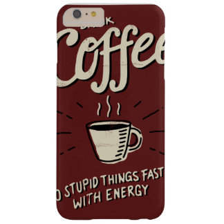 Amazing designs barely there iPhone 6 plus case