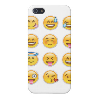 Amazing Face Emojis Iphone 5c Case