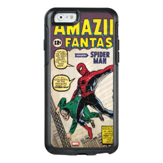 Amazing Fantasy Spider-Man Comic #15 OtterBox iPhone 6/6s Case